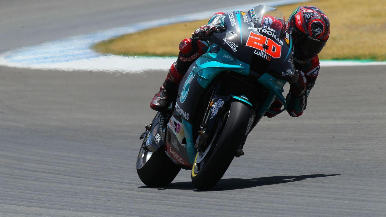 El MotoGP de República Checa se emite en vivo por ESPN y ESPN Play: los horarios