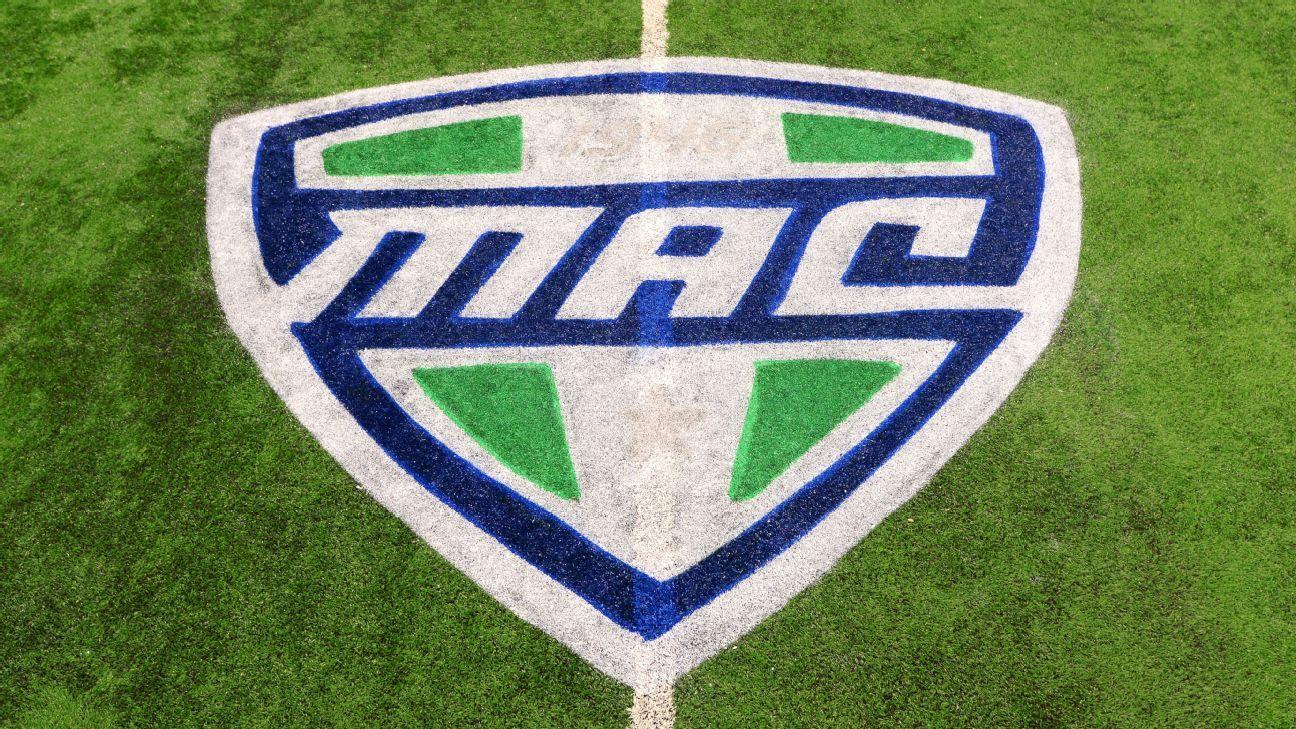 Sources: MAC to vote Friday on football season