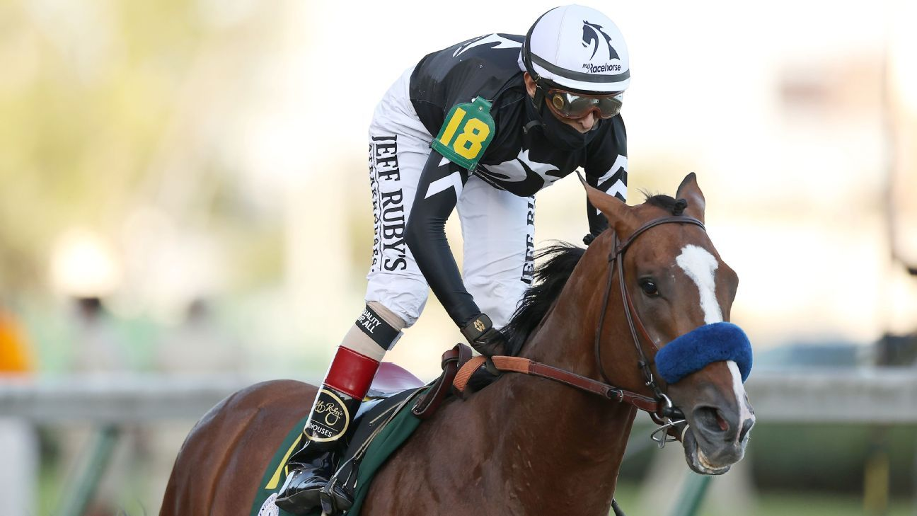 Odds for the 145th Preakness Stakes