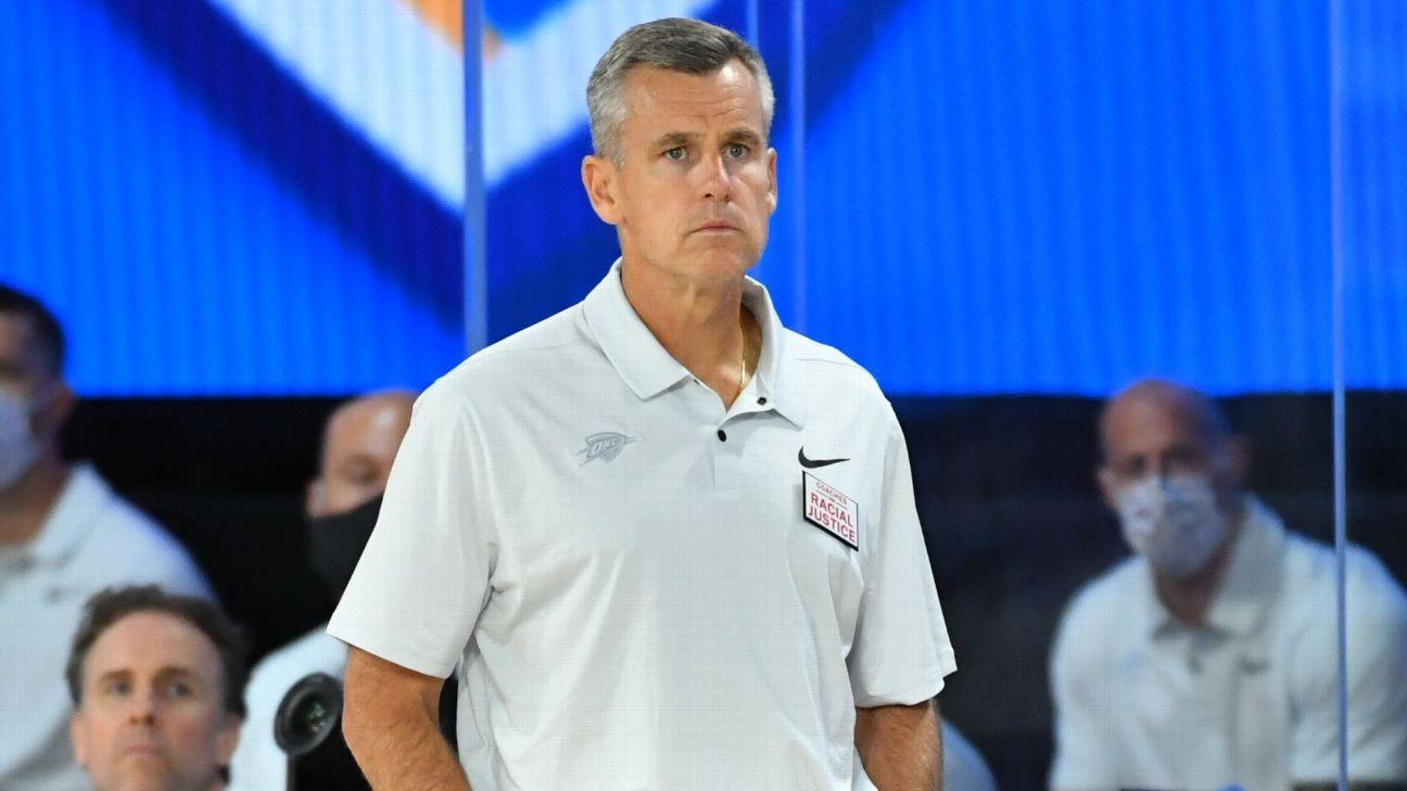 Bulls officially hire Donovan as next head coach