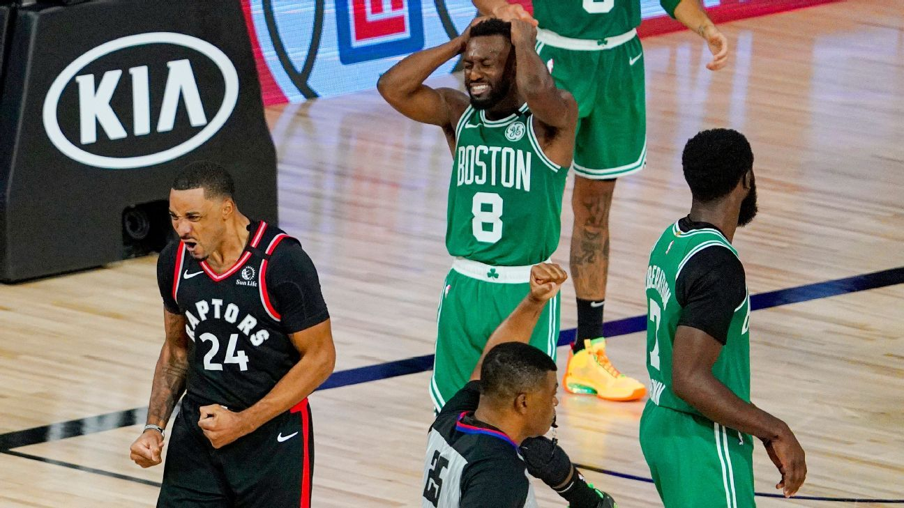 Nba Playoffs The Raptors Have Been Counted Out Before But They Re Still Here