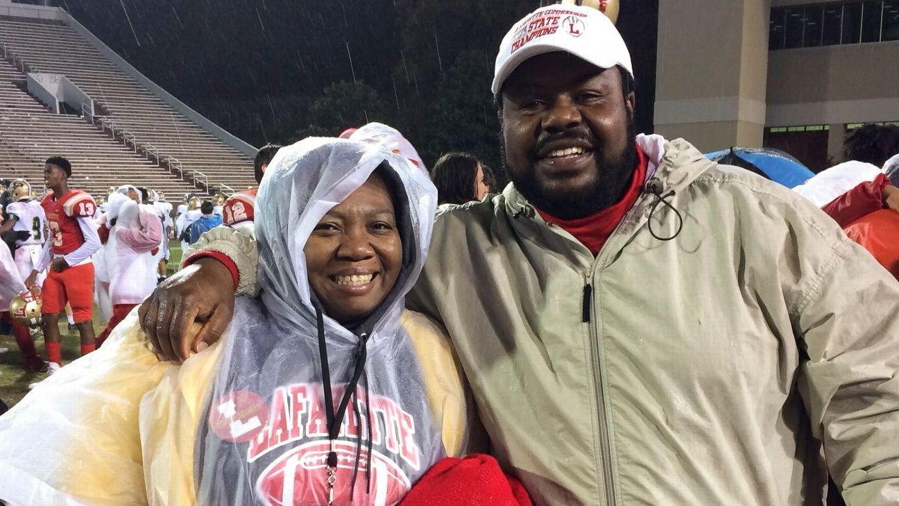 Coronavirus leaves Mississippi football family at a loss