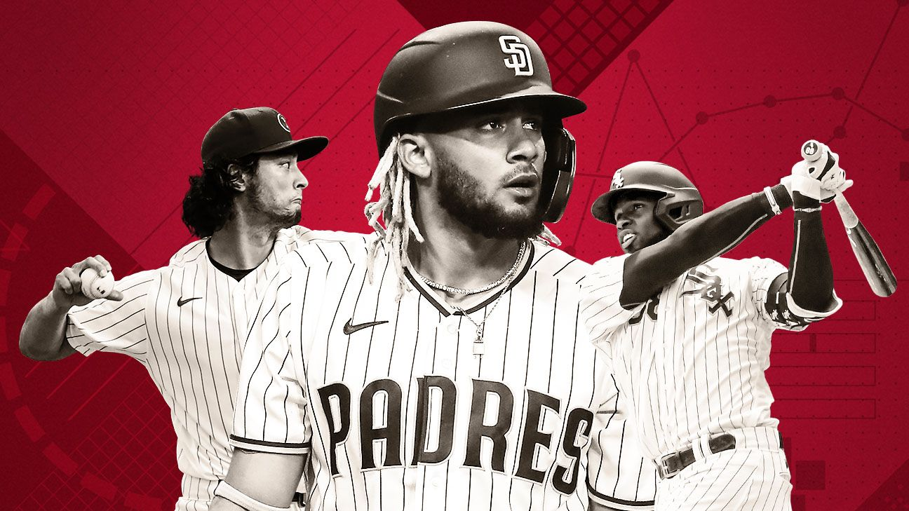 2020 MLB playoffs: Why this could be the wildest postseason ... ever