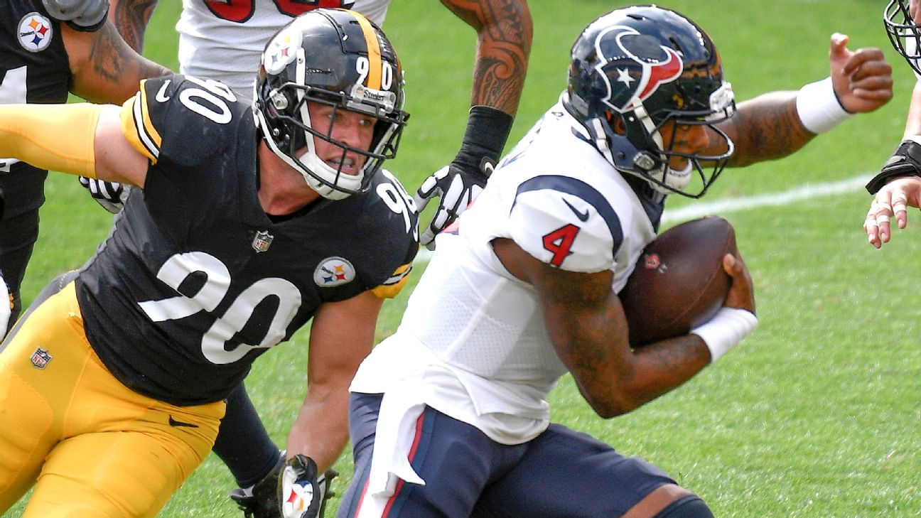 Pittsburgh Steelers Bleacher Report Latest News Scores Stats And Standings