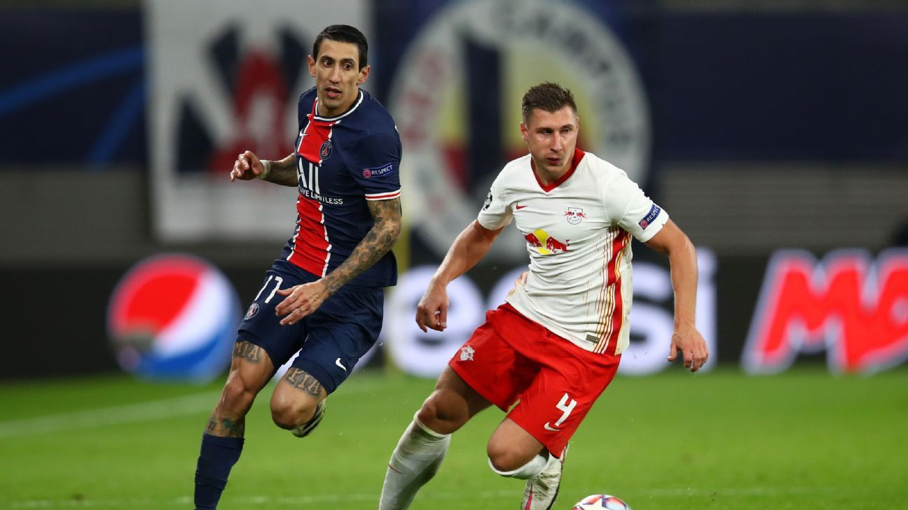 Champions League matchday 4: PSG must beat Leipzig; will Bayern and Liverpool stay perfect?