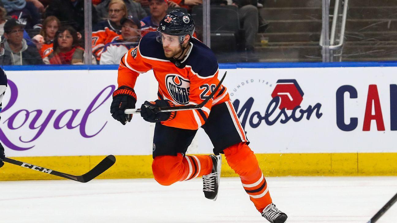 Top 300 player rankings for the 2020-21 fantasy hockey season