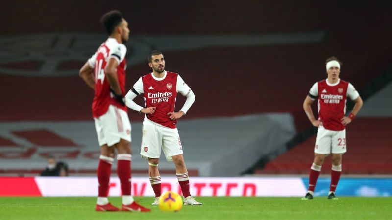 LIVE: Arsenal seek home comforts against host Wolves