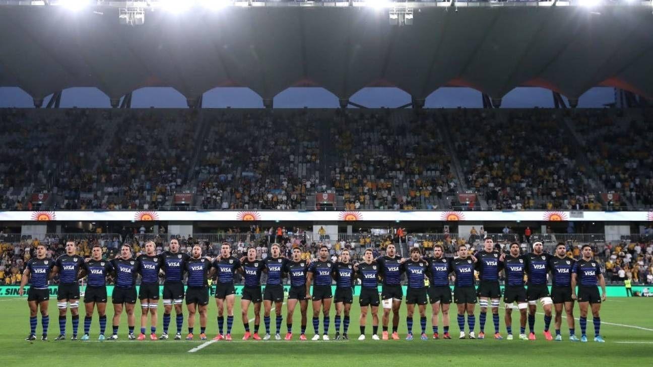 Australia quiere albergar una mini Copa del Mundo este año - ESPN Deportes