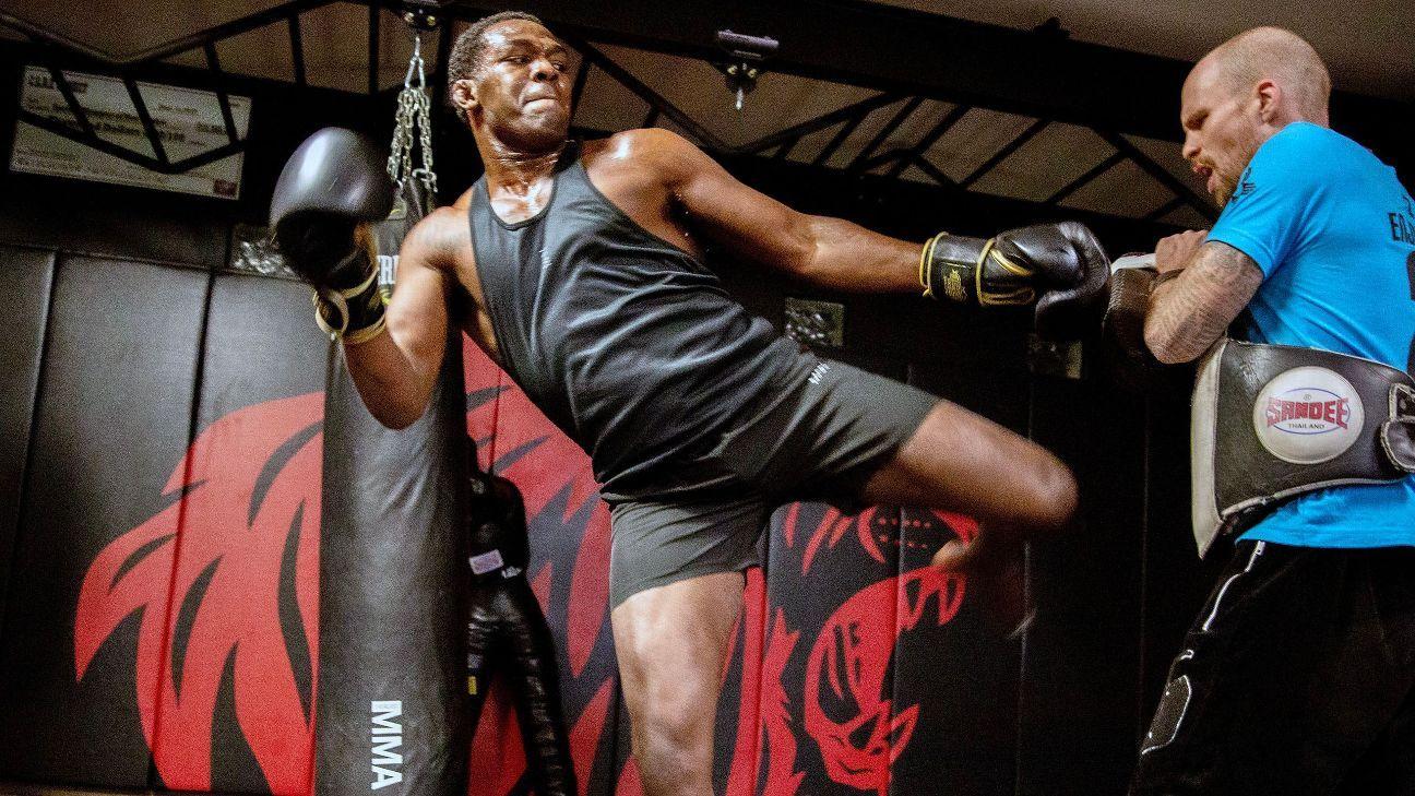 UFC Real or Not - Jon Jones is closer to title shot? Justin Gaethje vs. Michael Chandler is next? - ESPN Australia
