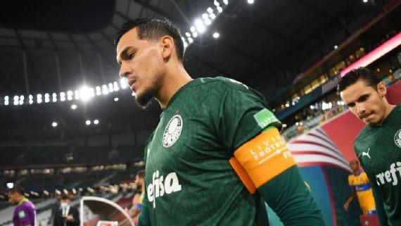 O Palmeiras já está classificado para o novo Supermundial de Clubes da Fifa? Entenda o cenário