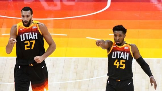 Utah Jazz es una amenaza real para Los Angeles Lakers y LA Clippers?