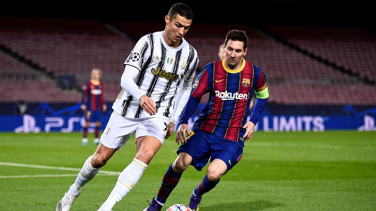 David Beckham: 'Messi y Ronaldo se sentirán atraídos por el Inter Miami'