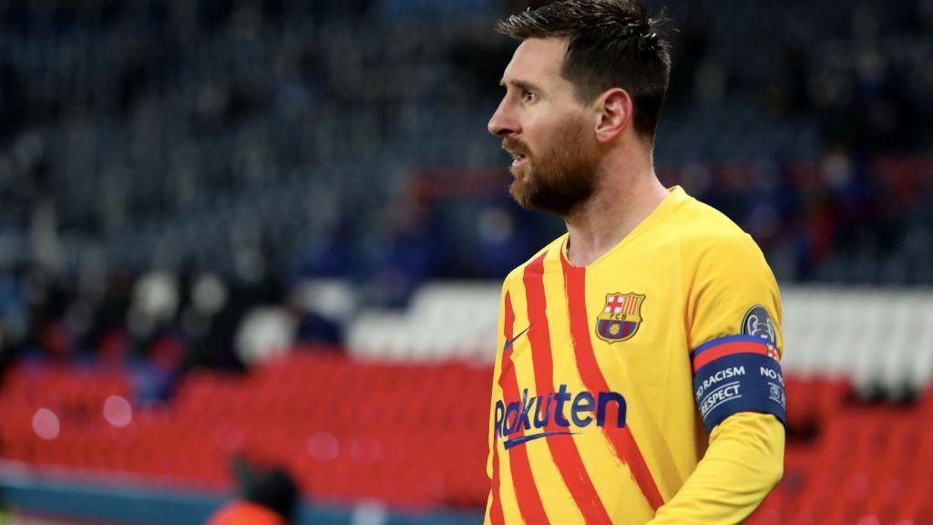 Capello se rinde en elogios ante Messi, pese eliminación del Barcelona