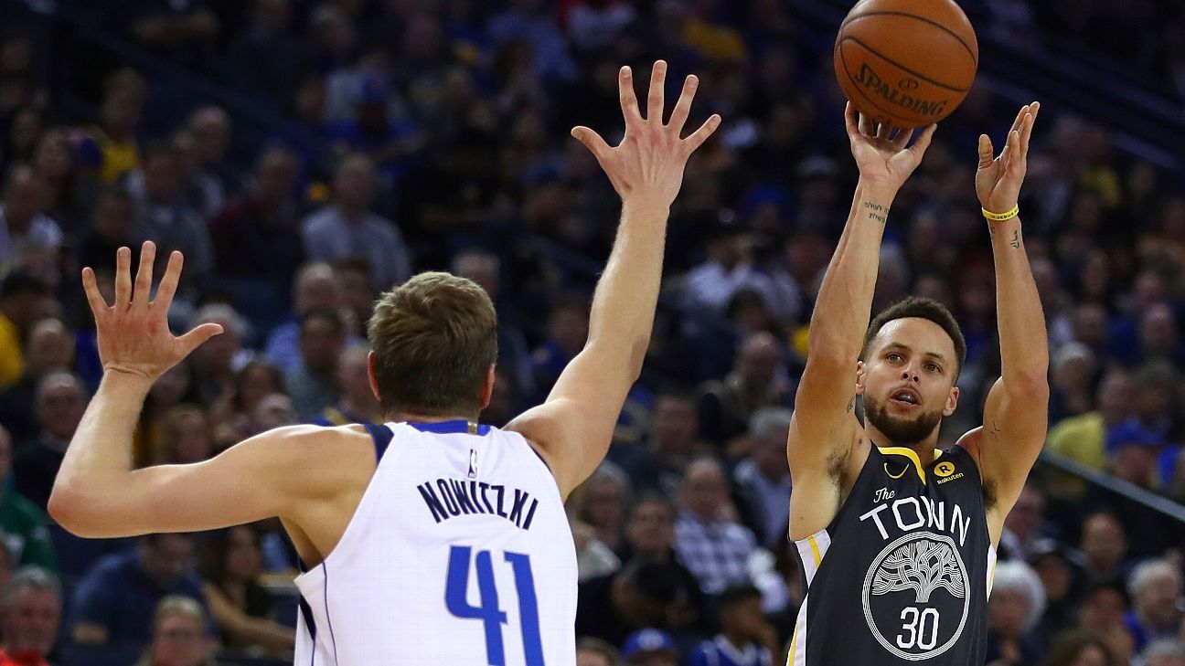Why Steph Curry's latest milestone is a bigger deal than you think