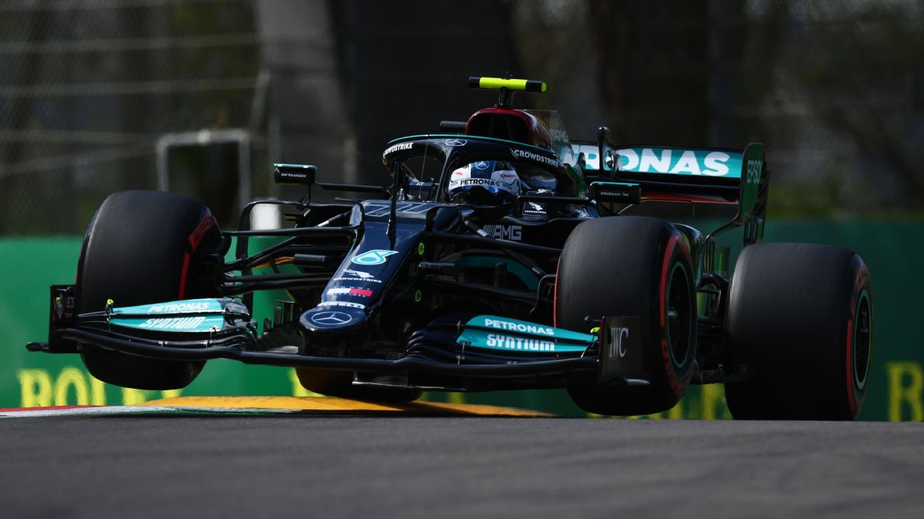 Has Mercedes regained the advantage already? And could Ferrari spring a surprise?