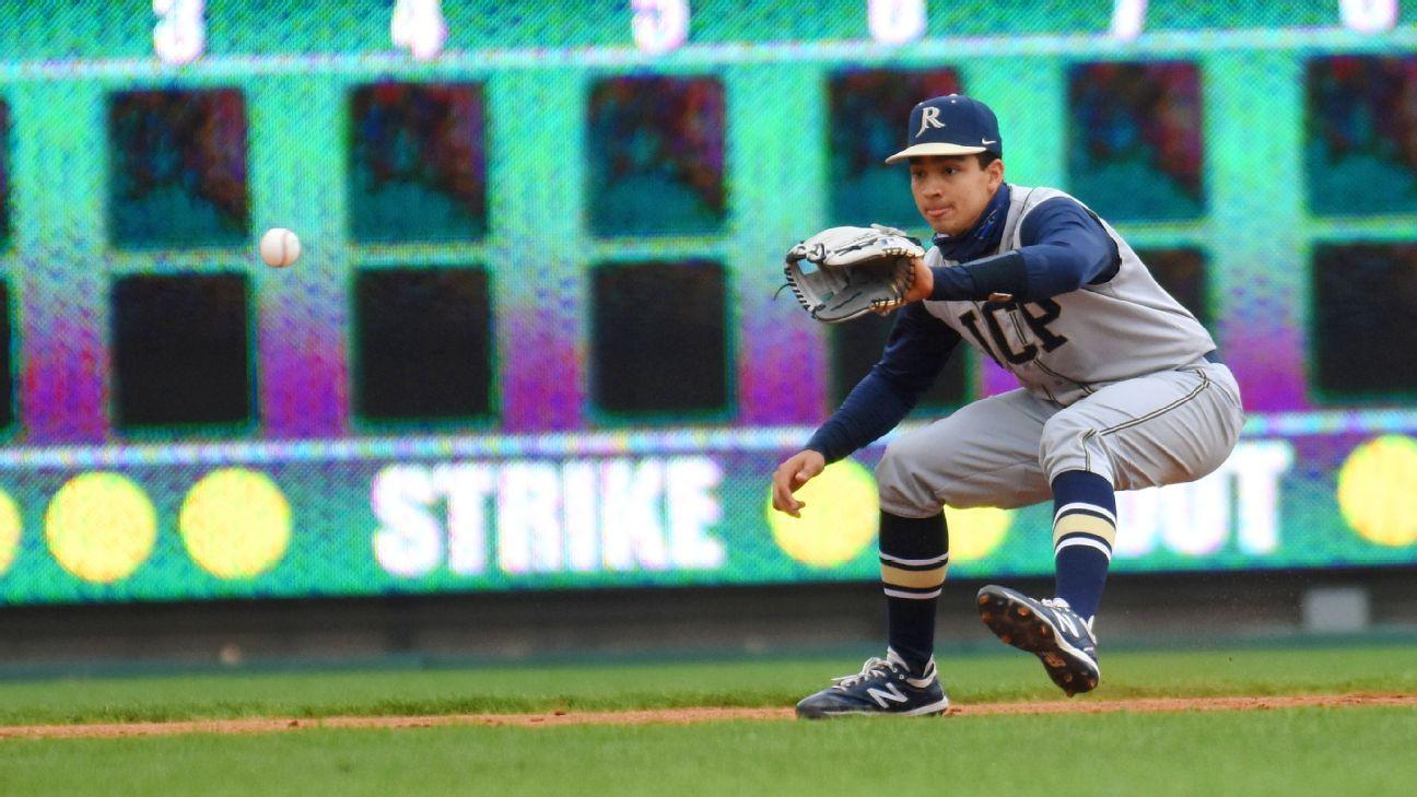 Kiley McDaniel's final 2021 MLB draft rankings - Top 200 ...
