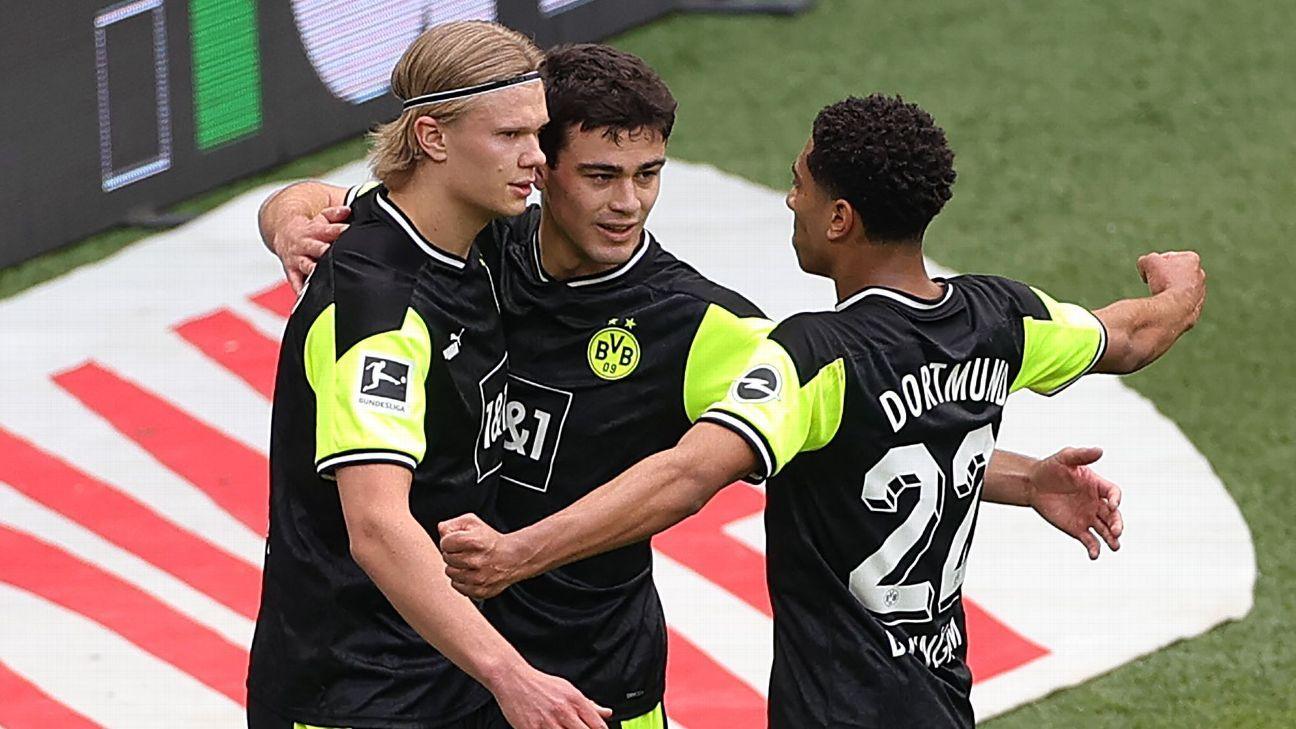Werder Bremen Gegen Dortmund 2021