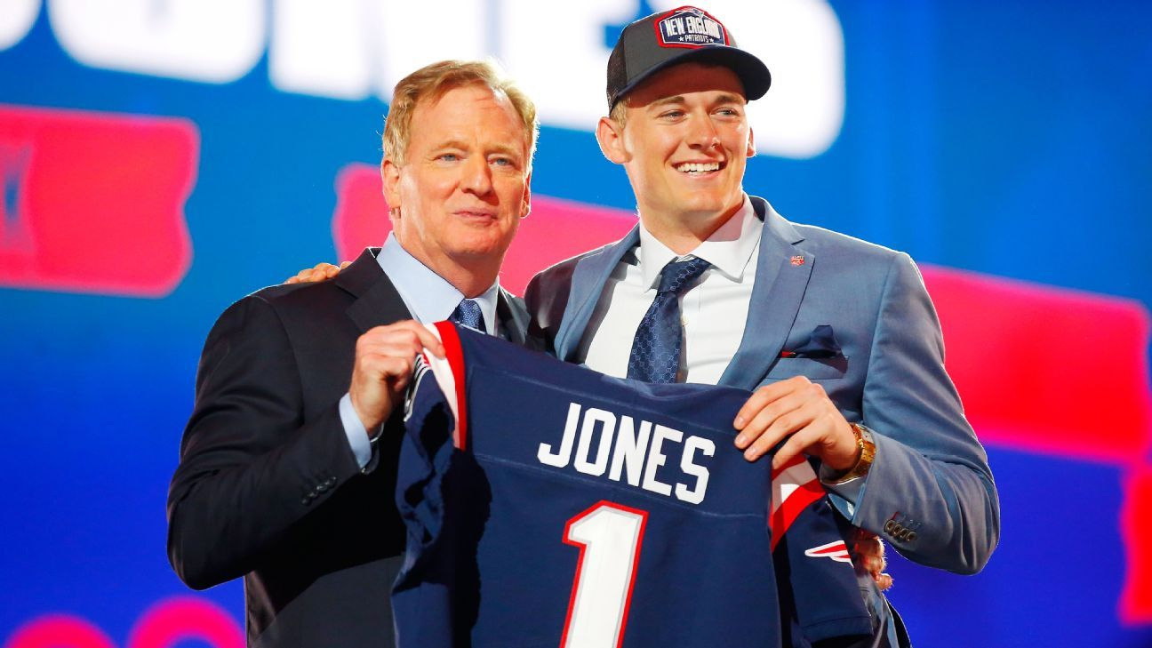 NFL draft 2021 winners, head-scratching picks, reaches from Round 1: Mel Kiper's first-round recap - ESPN