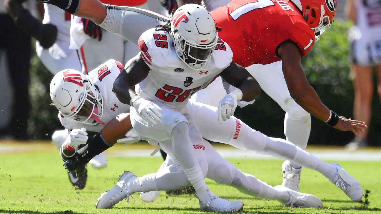 Ex-Austin Peay DB victim of Falcons tryout hoax