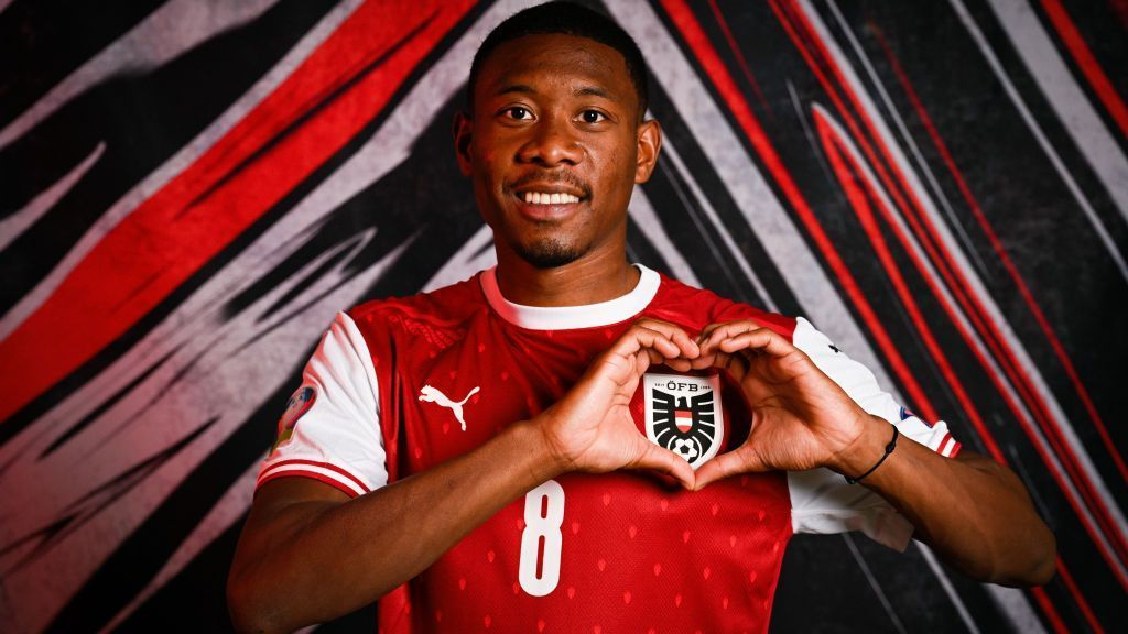From Alaba to Zinchenko: Players to know on all 24 Euros teams thumbnail