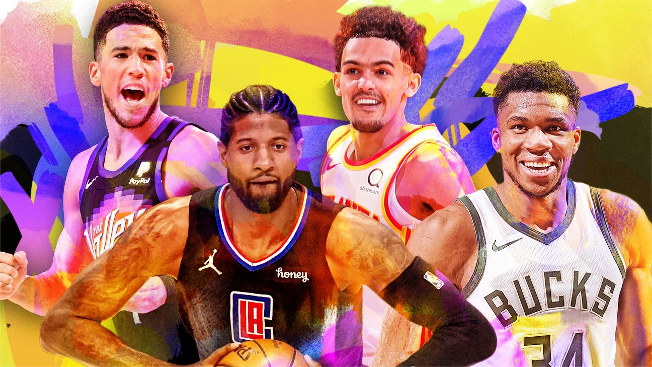 NBA playoffs 2021 - Matchups, schedules and news for the ...