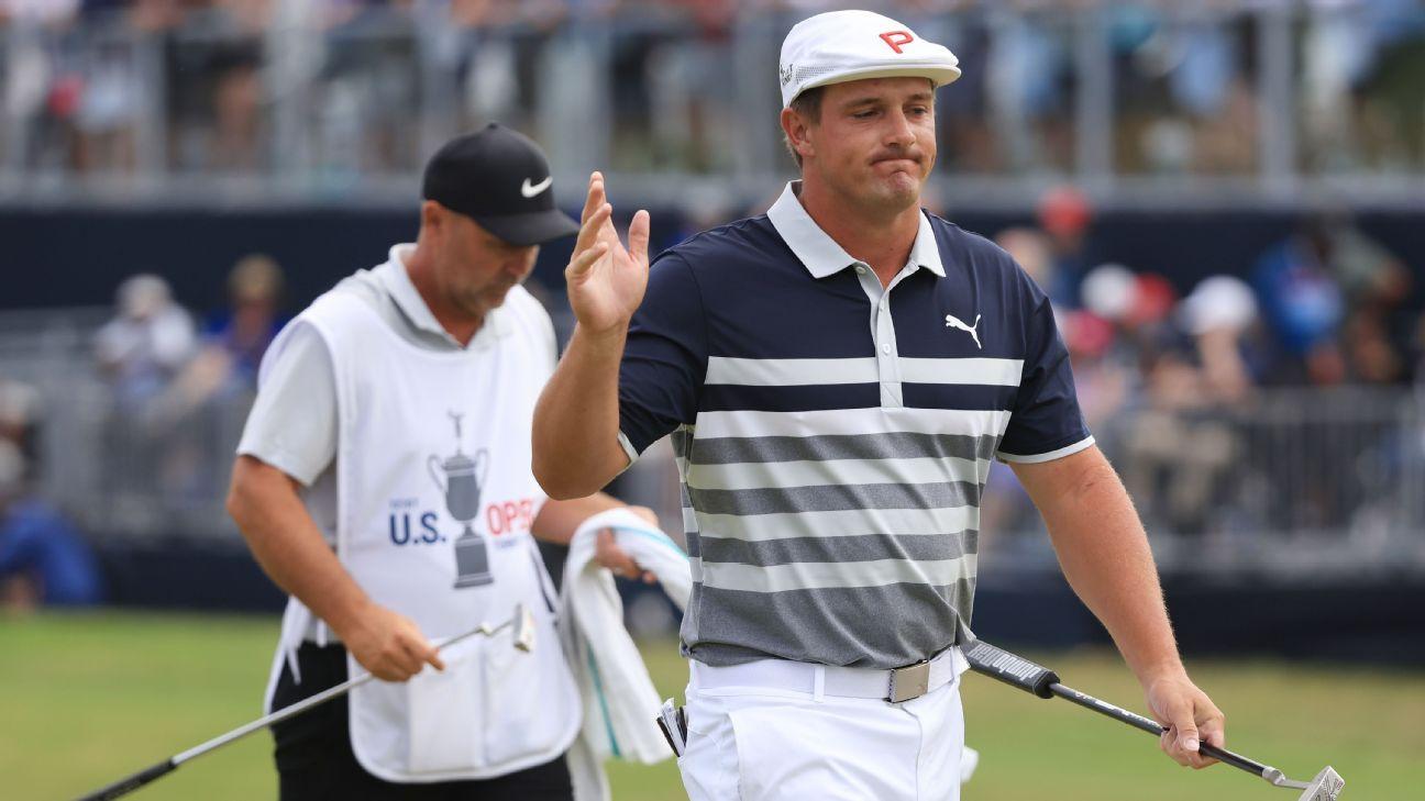 America's Caddie grades the US Open - ESPN