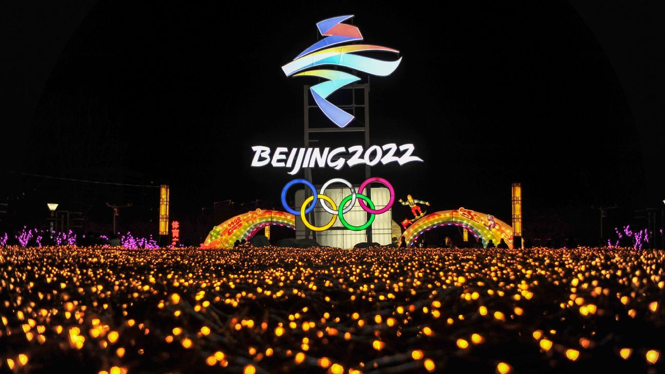 USOPC says American hopefuls for Beijing Games must be fully vaccinated for COVID-19