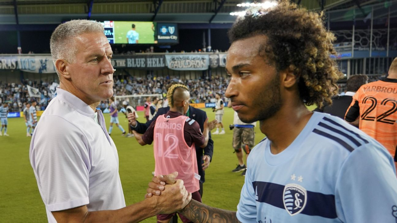 How MLS clubs cope with stars leaving for Europe midseason