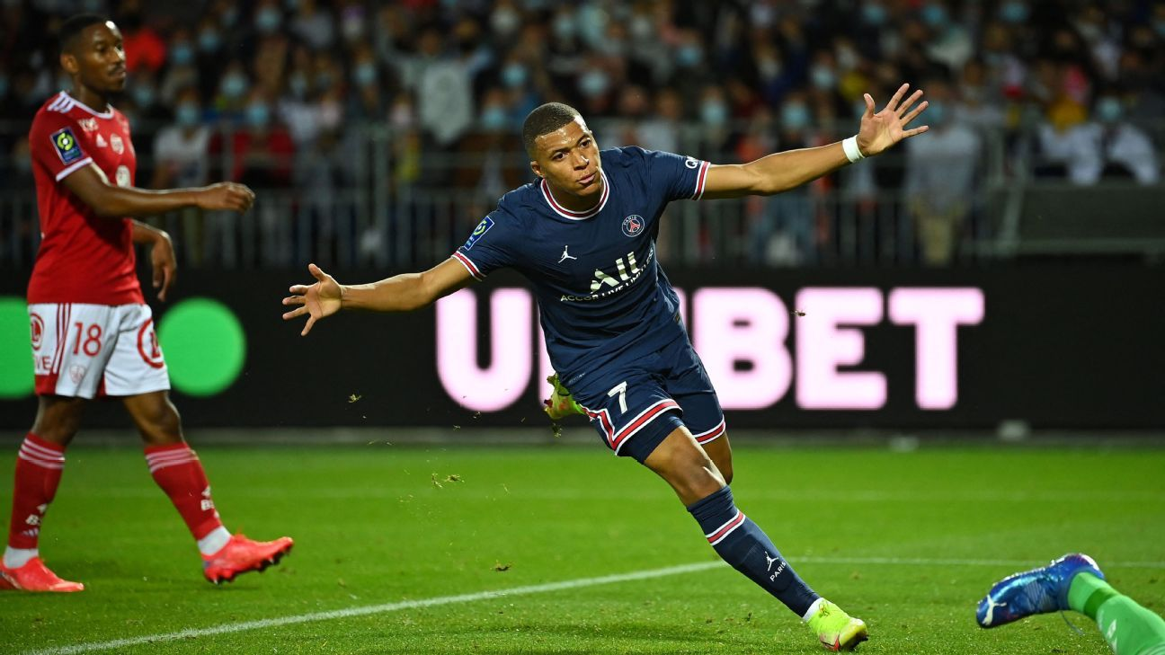 LIVE Transfer Talk: Kylian Mbappe rejects PSG contract, door open for Real Madrid?