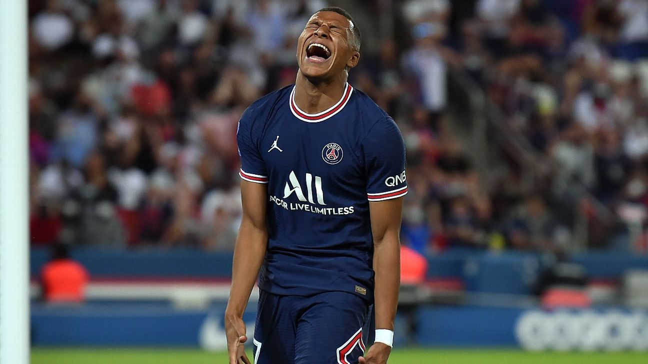 Transfer Talk: Real Madrid to walk away from offer for Kylian Mbappe?