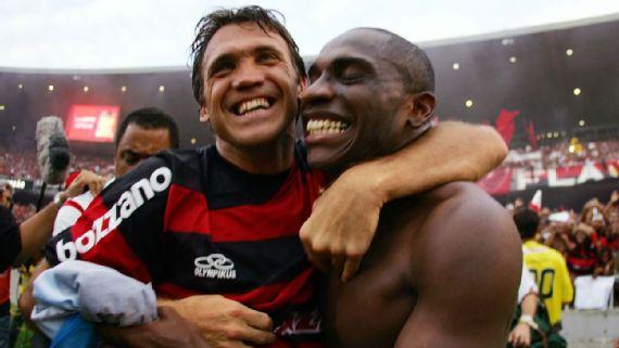 Campeão pelo Flamengo diz: Hoje o time ganha títulos, mas o mais importante foi o Brasileiro-2009