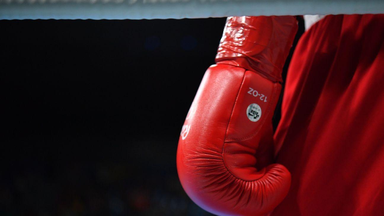 Denuncian 'manipulación' de peleas de boxeo en Río 2016