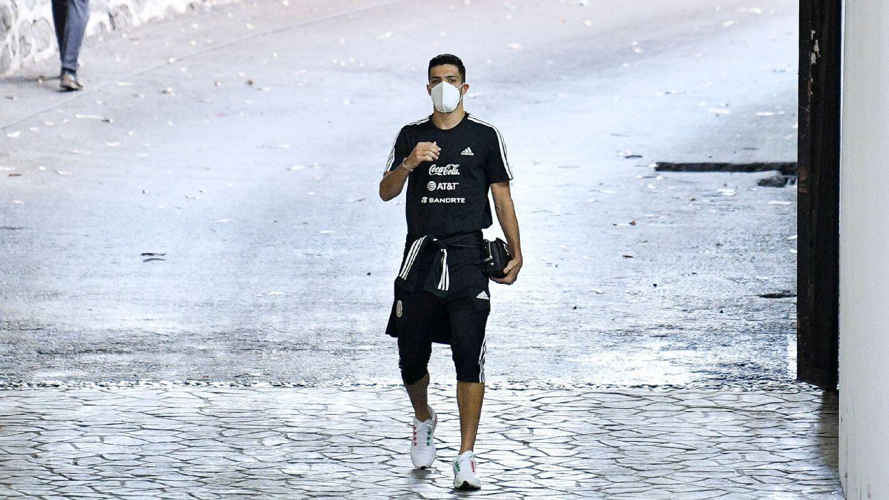 'Tata' Martino hace tres cambios ante Honduras; Jiménez se mantiene en el ataque