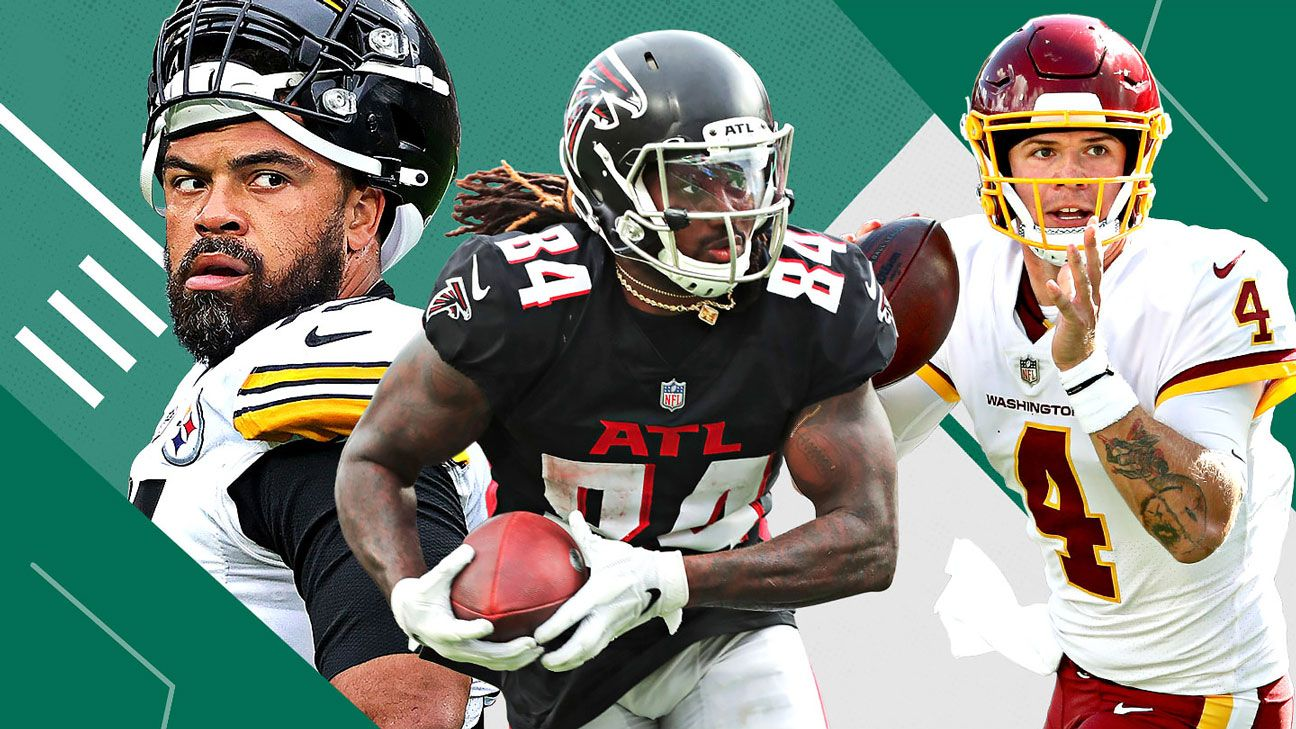 1-32 poll, plus each team's most improved player