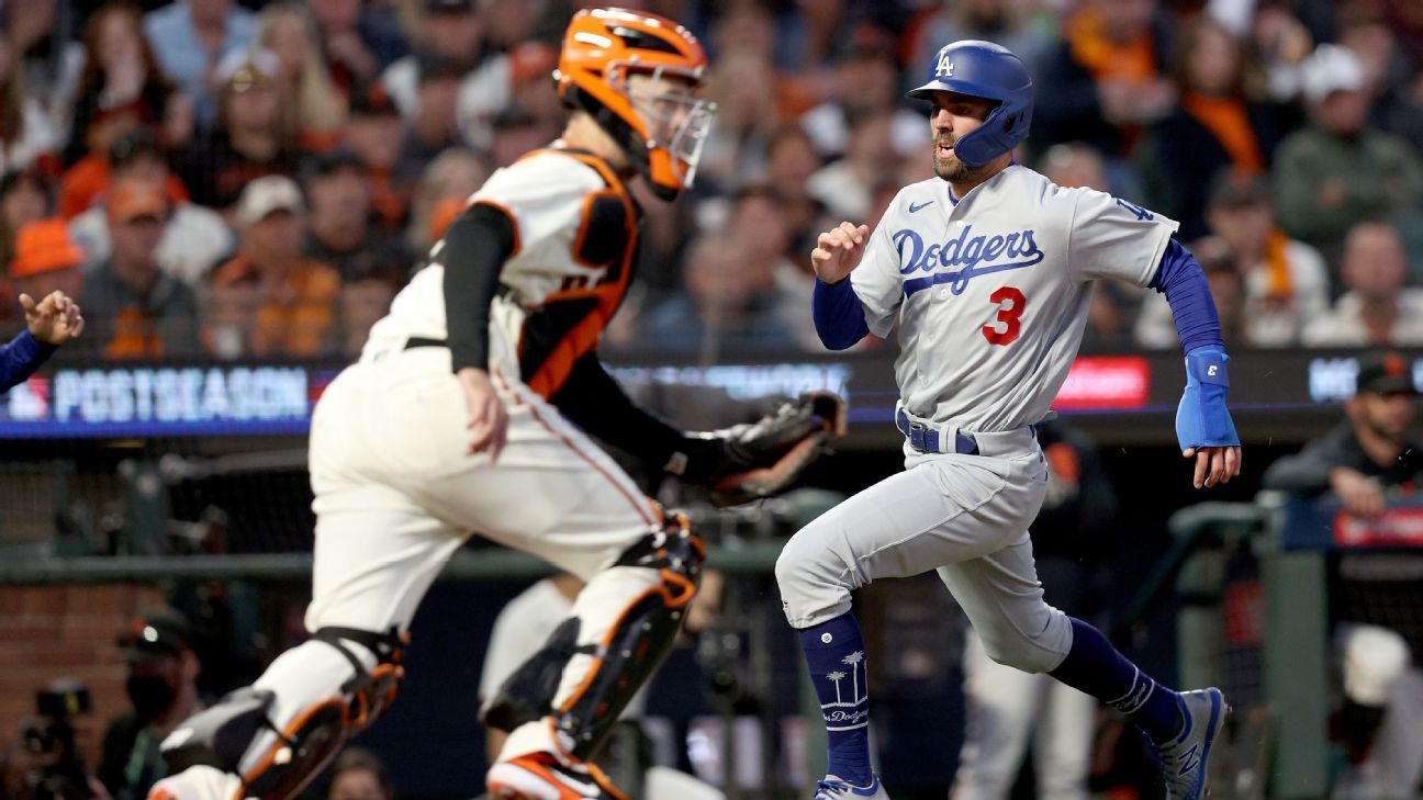 2021 MLB playoffs – Keys to NLDS Game 5 between San Francisco Giants and Los Angeles Dodgers – ESPN