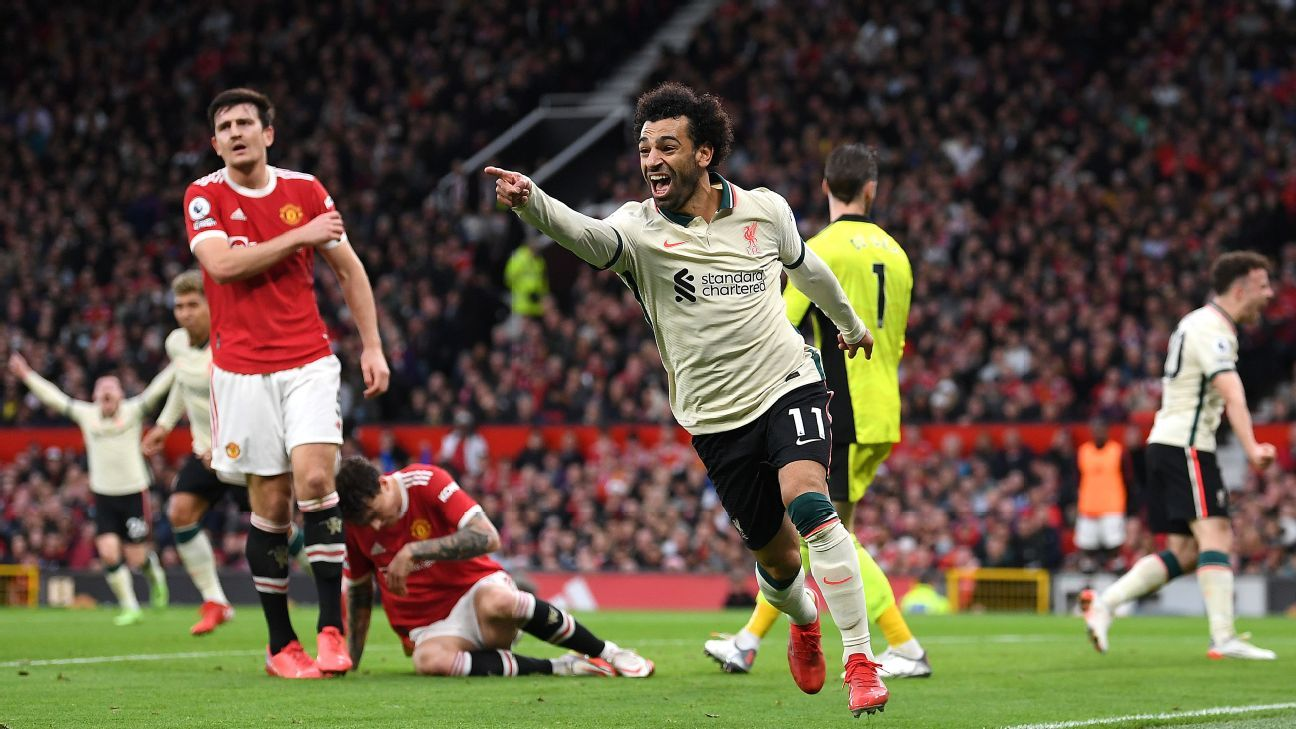 Liverpool should extend Mohamed Salah's contract -- though not at all costs