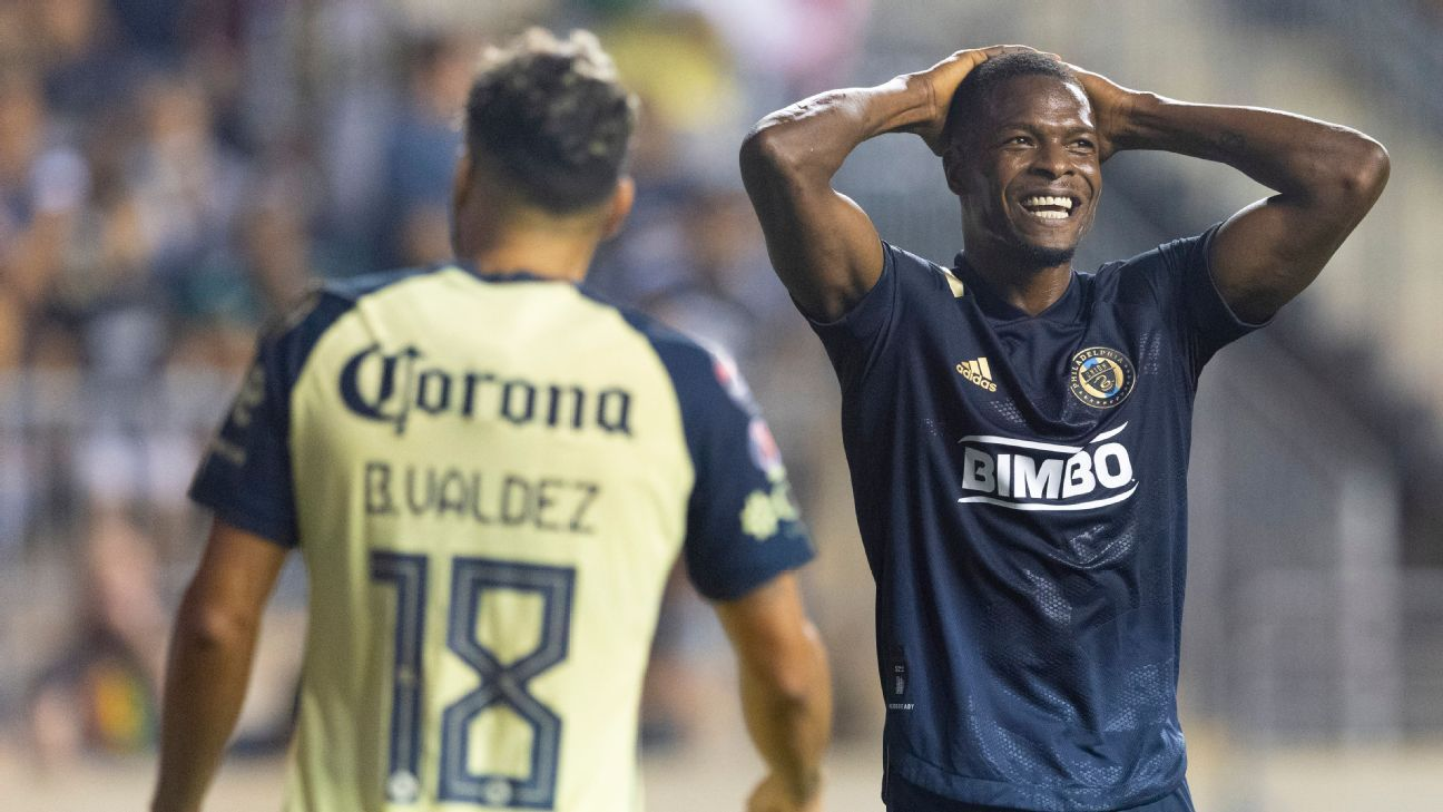 Head-to-head shows there's still a gulf between MLS, Liga MX