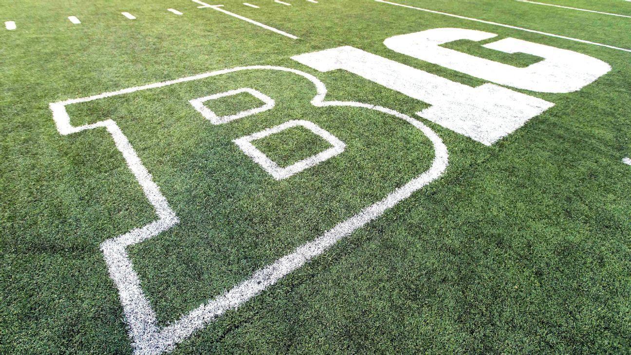 Big Ten chuyển sang mô hình chỉ dành cho hội nghị cho tất cả các môn thể thao vào mùa thu này