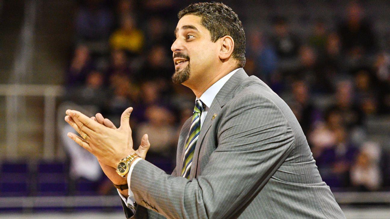 Kentucky adds 2 Illinois coaches to remake staff