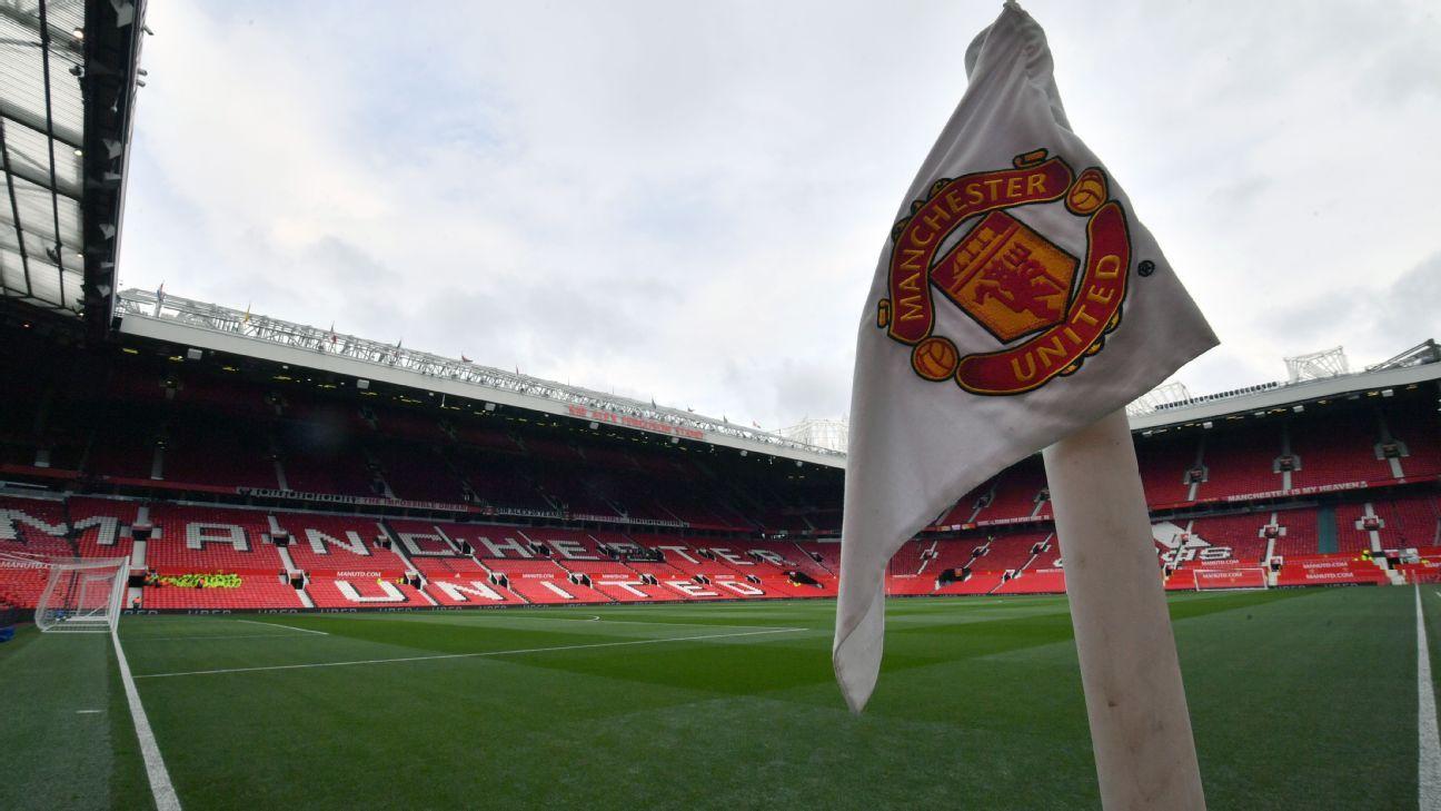 Man United, Madrid verify Super League plans