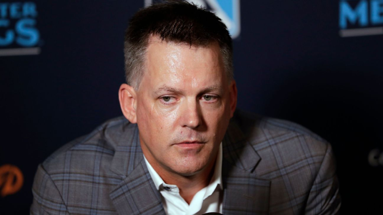 Sources — Detroit Tigers finalizing deal to make AJ Hinch next manager