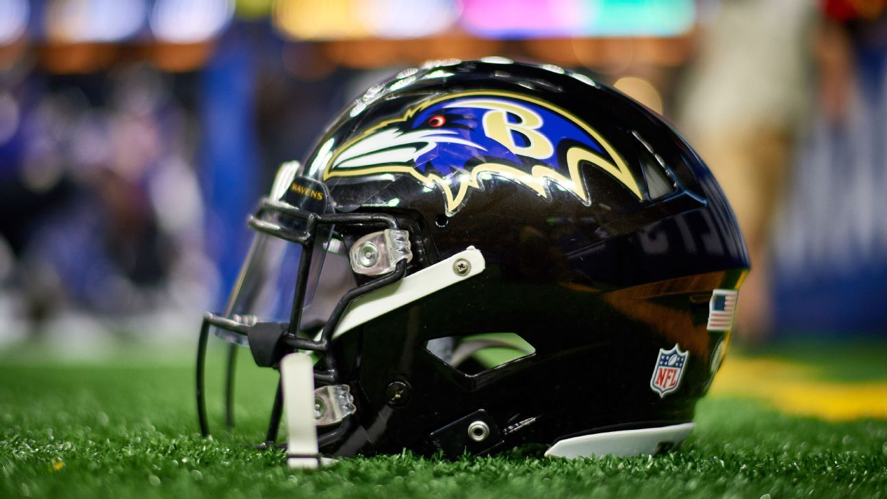 Ravens place 4 defensive players on COVID list