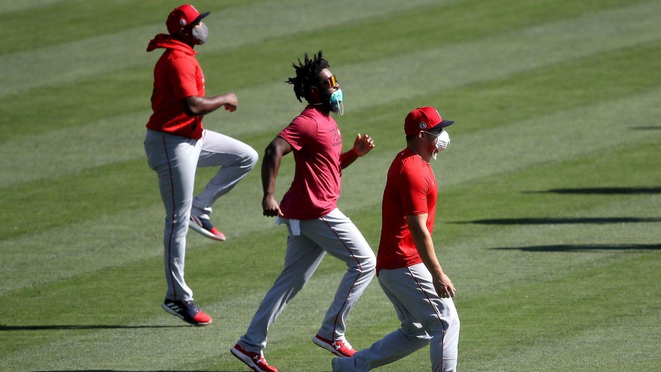 Kỷ luật trong một đại dịch có thể là lợi thế cạnh tranh cuối cùng trong MLB