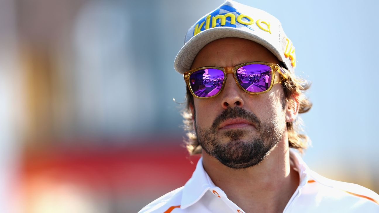 'Angry shark' Alonso won't distract Renault from 2022