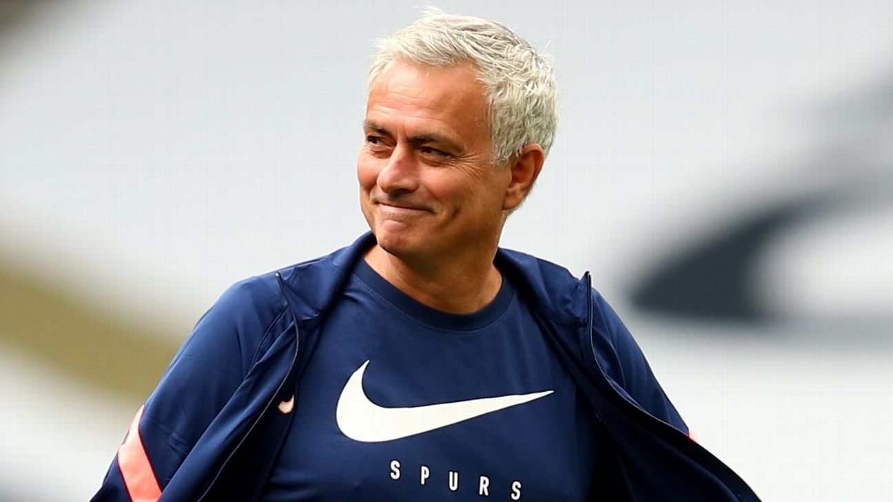 Transfer window winners and losers: Mourinho, U.S. on top