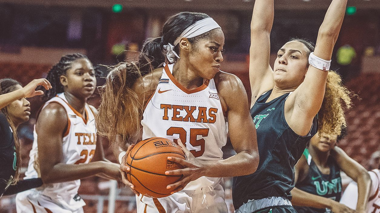 WNBA mock draft 2021 – Texas Longhorns' Charli Collier projected to go No. 1 to New York Liberty
