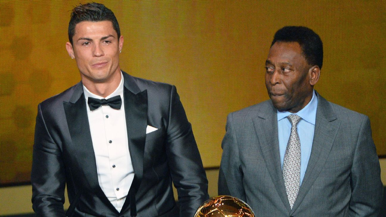 Cristiano Ronaldo Are you the highest scorer in football history? Or is it  Pele? Josef Bikan?You may not know for sure – Soccer Sports – Jioforme