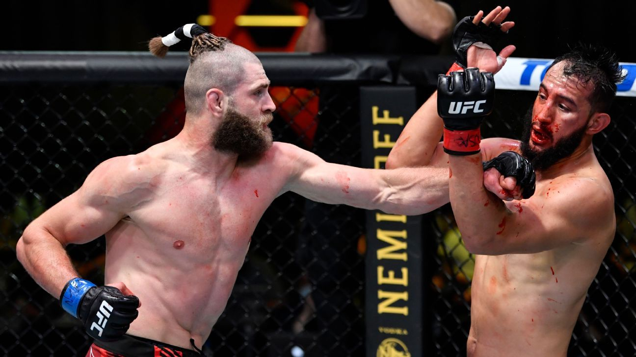 UFC Real or Not: Prochazka will win title in 2021; new management could help Jones land shot