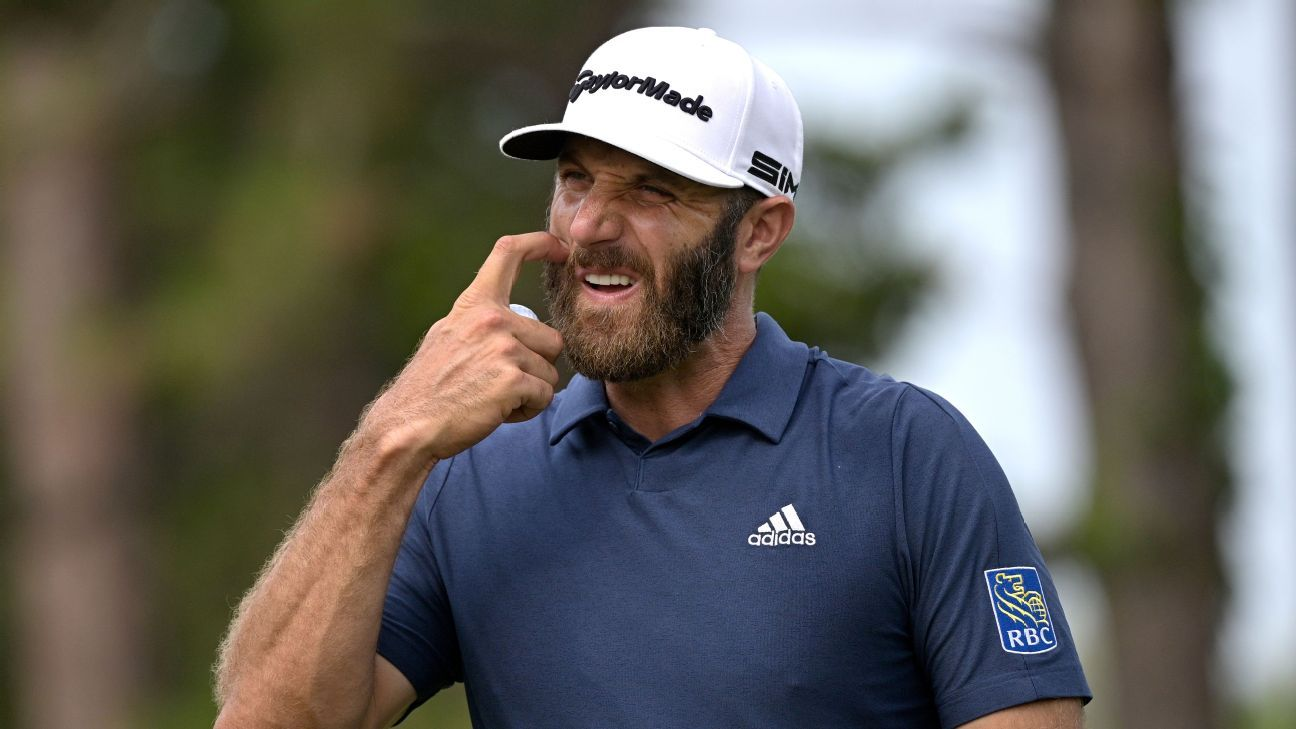 With the post-Masters lull over, who's hot and not as the PGA Championship draws near?