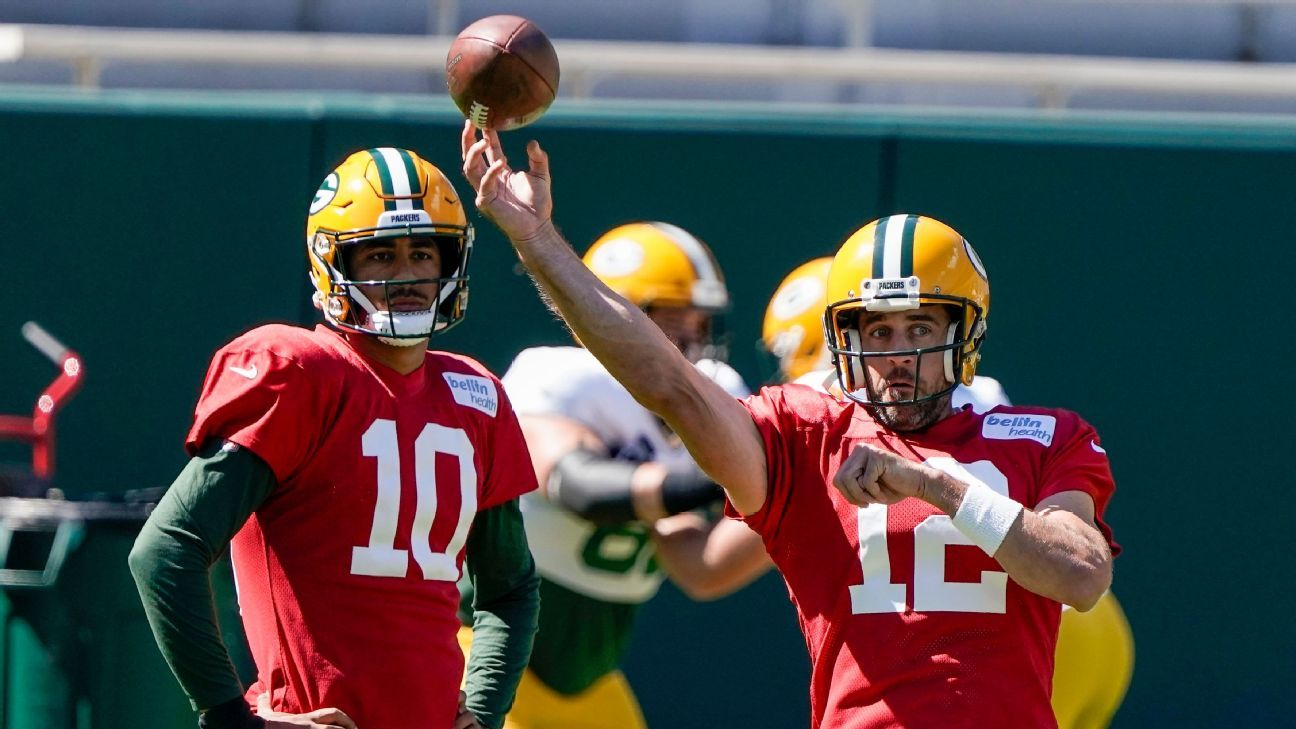Aaron Rodgers-Packers standoff: What's behind it, how they make amends, what split would mean